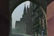 Historical Reconstruction: Groningen 1470 (2011)