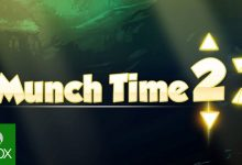 Munch Time 2 - Internship (2014)
