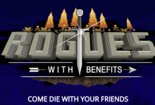 Rogues with Benefits (2015 - 2016)