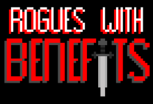 Rogues with Benefits 2D Prototype (2014)