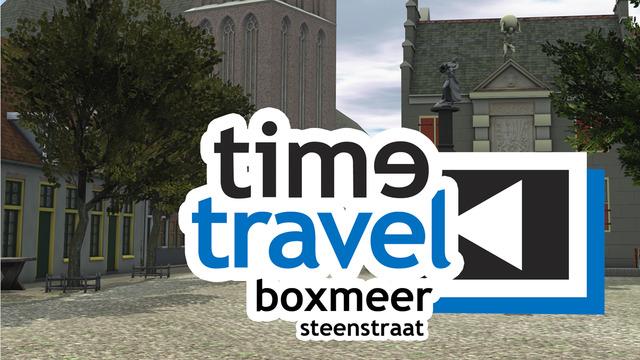 Timetravel Boxmeer (2015)