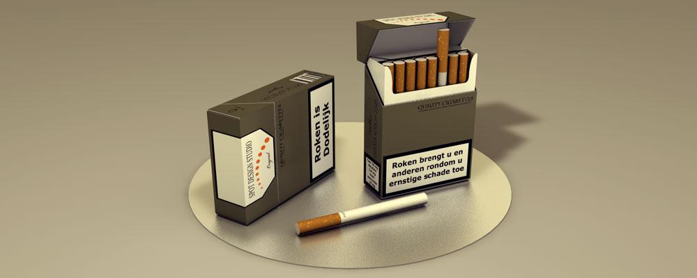 Cigarettes (2007)