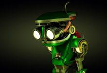 Misc 3D work - Homemade for fun (2003 - 2012)